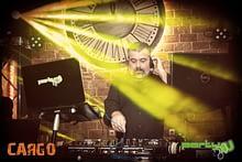DJ on duty
